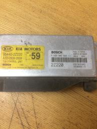 Блок управления АКПП Kia Rio   95440-2Z220