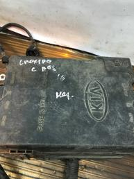 Блок предохранителей Kia Spectra  7K2RD-67-150