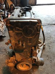 Двигатель 1,6 Hyundai Getz G4EE