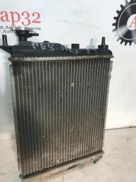 Радиатор охлаждения Hyundai Getz