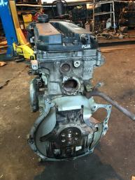 Двигатель Kia Rio A5D