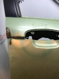 Дверь передняя правая Hyundai Getz