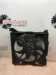 Диффузор вентилятора охлаждения Hyundai Sonata 5