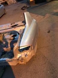 Крыло заднее правое Hyundai Sonata 5