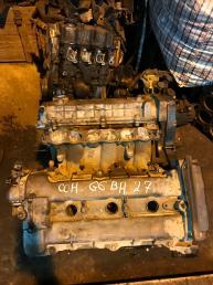 Двигатель 2,7 Hyundai Sonata 5 G6BA