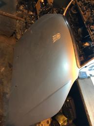 Капот Chevrolet Epica