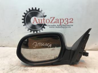 Зеркало левое Chevrolet Epica