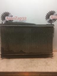 Радиатор охлаждения АКПП Chevrolet Epica