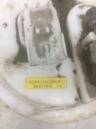 Бензонасос Chevrolet Epica 96417610