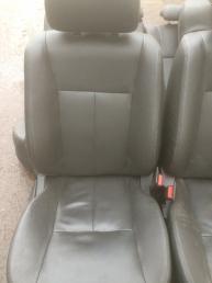 Сиденье комплект Chevrolet Epica