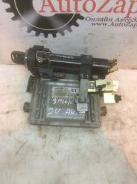 Блок управления двигателем Chevrolet Epica 96813951