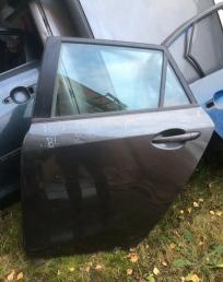 Дверь задняя левая Mazda 3 BL