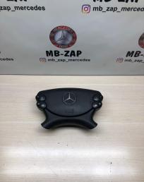 Подушка безопасности в руль W211 W219  A2198601502