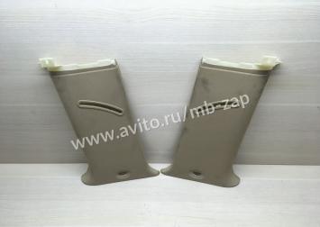 Обшивки стойки Mercedes X164  A1646902225