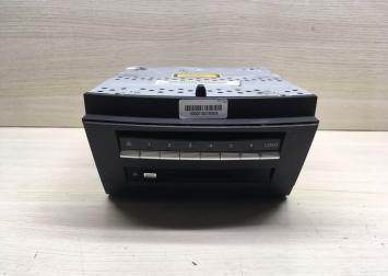 DVD чейнджер Mercedes 221 A2218709587
