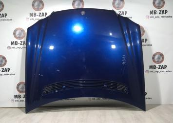 Капот Mercedes W209 А2098800057 А2098800057