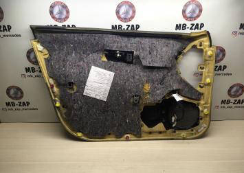 Дверная карта Mercedes W221 А2217202279 А2217202279