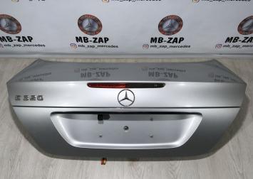 Крышка багажника Mercedes W211  А2117500375 А2117500375