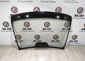 Стекло лобовое Mercedes W221  A2216709501