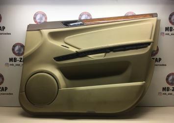 Обшивка двери Mercedes X164 ML GL  А1647203863 А1647203863