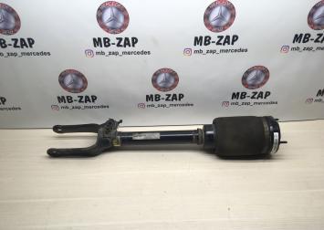 Амортизатор передний Mercedes X164 A1643206113