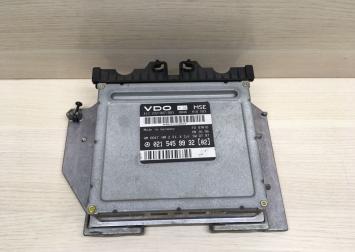 Блок Управлением Двигателем Mercedes А0215459932 А0215459932