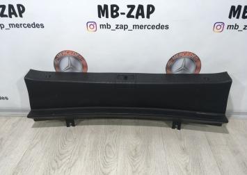 Накладка багажного отделения Mercedes W212  A2126900241