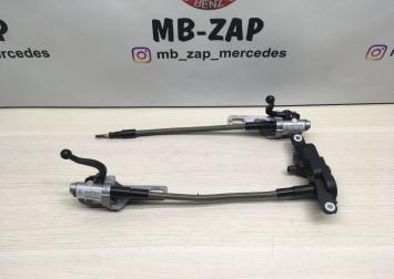 Мотор открывания стекла Mercedes X164  А1646700604 А1646700604