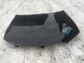 БМВ Х3 Г01 BMW X3 G01 Х4 Г02 Капот