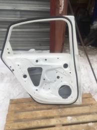 Ауди а4 в8 Audi A4 B8 Дверь задняя левая