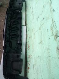 Мерседес E 213 диффузор насадки амг GT amg S 63