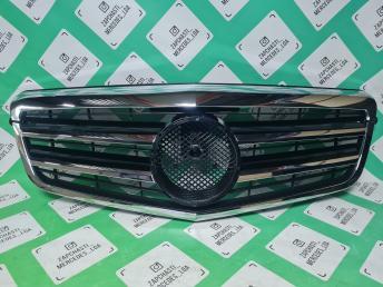 Решетка радиатора AMG амг Mercedes W212