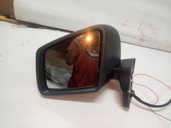 Мерседес G463 Зеркало левое в сборе Rest