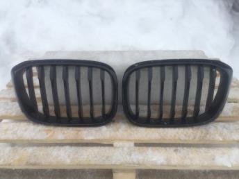 BMW 3 G01 БМВ Г01 Решетка радиатора