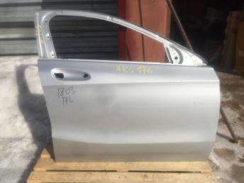 Мерседес  Mercedes 176 W176 Дверь передняя правая