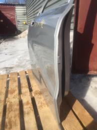 Мерседес Mercedes W176 а176 Дверь задняя правая