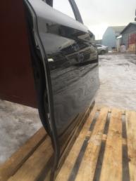 БМВ Х3 Г01 BMW X3 G01 Дверь передняя левая