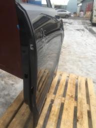 Ауди Audi  Q5 ку5 Дверь задняя левая