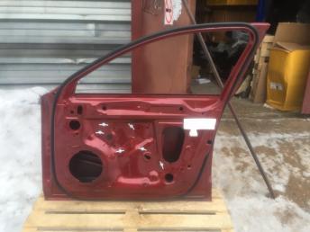Ауди а4 в9 Audi A4B9 Дверь передняя правая