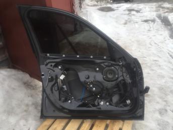 Бмв 3 ф30 BMW F30  Дверь передняя левая