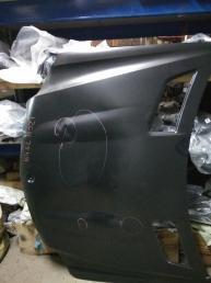 Капот вмятинами Mercedes W164 ML 2005-2011