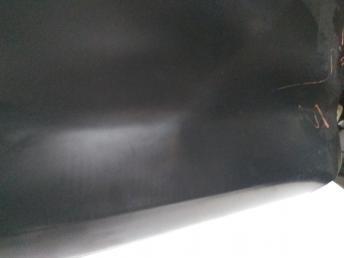 Мерседес W164 GL крыло