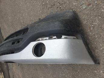 Рест бампер BMW X5 E53 1999-2006