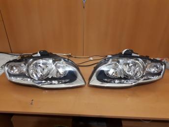 Фара левая правая Audi A4