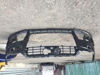 Бампер передний рест Audi A7