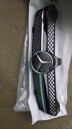 Mercedes W 219 CLS SL style 6.3 цлс решетка ра