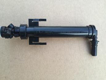 БМВ 3 Ф30 насос омывателя фар