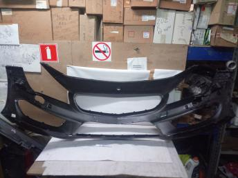 Мерседес W 117 CLA AMG бампер передний