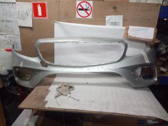 Mercedes W 213 AMG SPORT Бампер