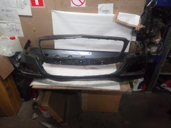 Бампер передний штат Mercedes W218 CLS 2011